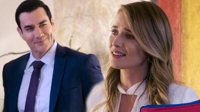 Sofía comenzó a ver a Ricardo con ojos de amor