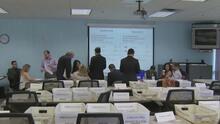 Al menos 30,000 boletas de las elecciones tendrían problemas en Miami-Dade