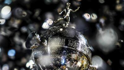 Quedaron definidos los octavos de final de Copa Libertadores