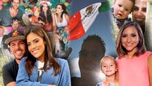 Entre festejos, romances y aventuras, los conductores de Despierta América despiden el mes de septiembre