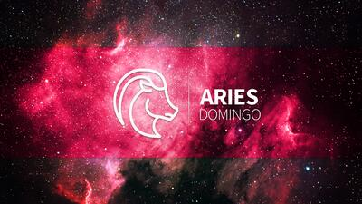 Aries - Domingo 9 de agosto: