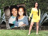 Se llama Victoria por una promesa a Juan Gabriel, al que ahora le canta 'Amor eterno'
