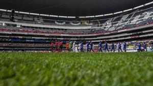Lo que tendrías que pagar para ver el Cruz Azul vs. LAFC en el Estadio Azteca