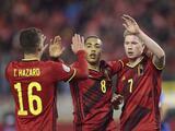 Bélgica, la mejor selección del mundo según la FIFA; México es 11 y el Team USA es 23