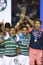 Los momentos que hicieron brillar a Agustín Marchesín