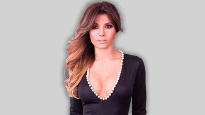 Aleida Núñez fue víctima de un asalto y un presunto intento de secuestro del que pudo escapar