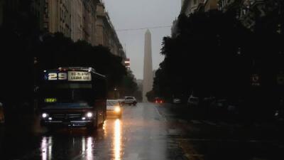 ¿Qué se sabe hasta ahora del histórico apagón en Argentina y Uruguay?