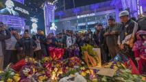 """Era """"mi héroe, mi ídolo"""": así recuerdan los fanáticos de los LA Lakers a Kobe Bryant"""