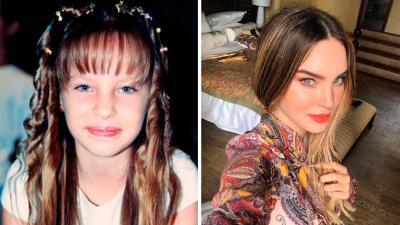 Belinda cumple 30: las fotos de la niña estrella a la mujer que desata suspiros dentro y fuera de los escenarios