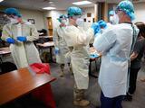 Utah superó las 350,000 infecciones de coronavirus en su territorio