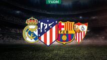 ¿Barcelona dice adiós a LaLiga? Así marcha la lucha por el título