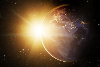 ¡La Tierra se aleja del Sol, el afelio impacta tu signo con grandes oportunidades!