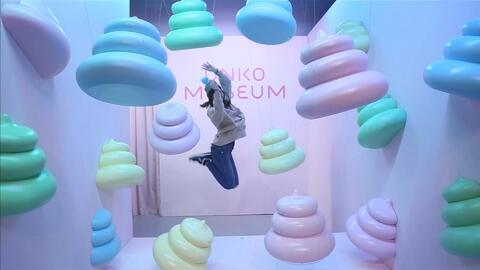 El excremento ya tiene un museo: así es su curioso y colorido interior