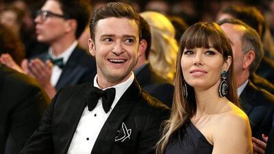 Justin Timberlake y Jessica Biel esperan su primer hijo