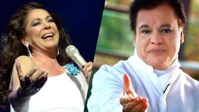 Isabel Pantoja confiesa que Juan Gabriel le pidió matrimonio