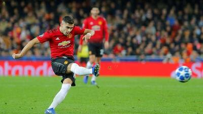 Cómo ver Manchester United vs. PSG en vivo, Champions League