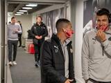 Erick Gutiérrez vuelve a jugar con PSV tras dura lesión