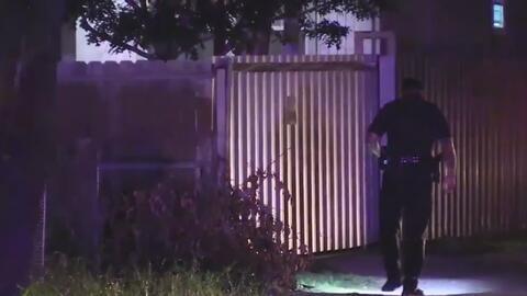Hombre resulta herido por una bala perdida al sureste de San Antonio