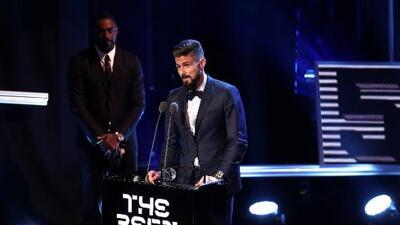"""Giroud: """"En el fútbol de hoy uno no puede decir que es homosexual"""""""
