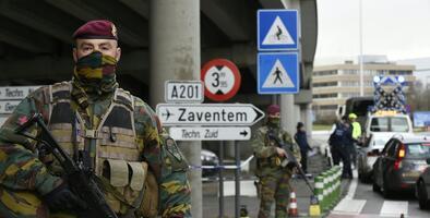 Los atacantes de Bruselas planeaban atentar de nuevo en Francia