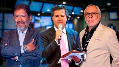 Los grandes dramas detrás de los creadores de las telenovelas
