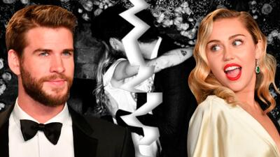 Ya es oficial: Liam Hemsworth presentó la demanda de divorcio contra Miley Cyrus