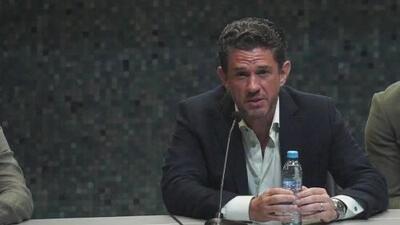 Alejandro Irarragorri anunció su retiro de la presidencia de Santos Laguna