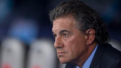 Rubén Omar Romano se siente traicionado y reconoció que el despido lo tomó por sorpresa