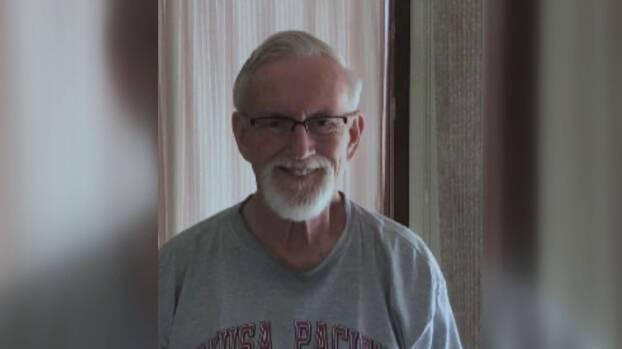 Autoridades buscan a hombre de 67 años reportado como desaparecido en Peoria