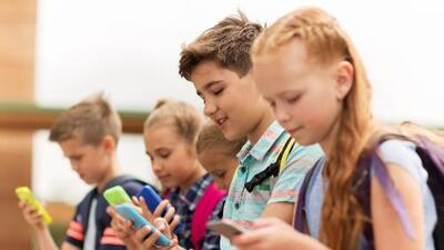 ¿Tiene Apple la obligación de hacer sus teléfonos más seguros para los niños?
