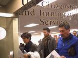 USCIS suspende en California los servicios en persona durante algunos días de enero