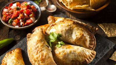 Cómo hacer empanadas de Argentina y Chile disfrutando la gran final de la Copa América