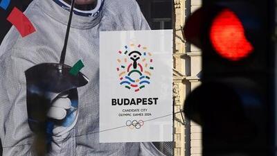 El retiro de la candidatura de Budapest 2024 es un golpe durísimo al olimpismo