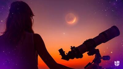 Horóscopo del 10 de junio | Fase de inicios con la luna creciente