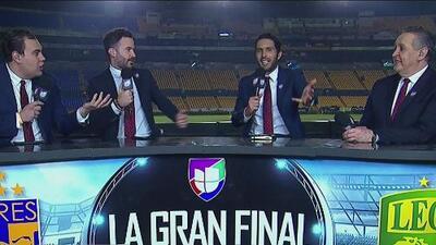 Aldo de Nigris sacó a Pumas y Cruz Azul del grupo de los cuatro grandes de México
