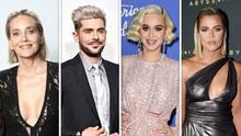 Sharon Stone y otros famosos que han buscado el amor en aplicaciones de citas