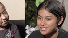Hispana en grave estado de salud busca celebrarle la fiesta de quinceañera a su hija