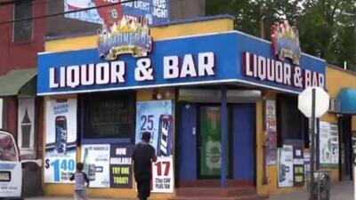 Investigan tiroteo en licorería en New Jersey