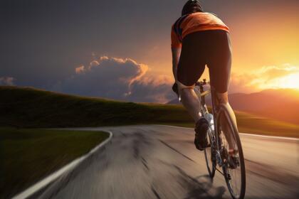 Si se les complica ejercerlo por las necesidades geográficas que practicarlo conlleva, pueden intentar con ciclismo, ambos involucran la misma fuerza.<br>