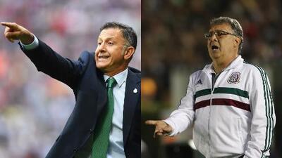 ¡Entre los mejores! Gerardo Martino va por la marca histórica de Juan Carlos Osorio