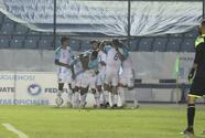 Guatemala ganó a Cuba en inicio de Eliminatoria de Concacaf