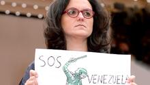 Venezuela's journalists can't be silenced