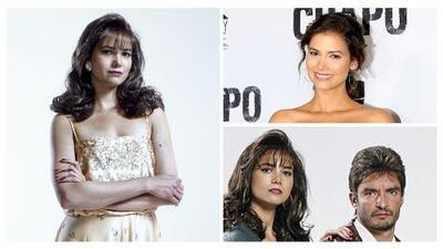 Abril Schreiber considera que 'Guadalupe', su personaje, realmente ama a 'El Güero' en la serie 'El Chapo'