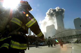 """""""Inolvidable lo que sentí ese día"""": usuarios comparten sus historias del 9/11 desde Chicago"""