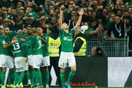 Chicago Fire busca encender las redes con goleador esloveno proveniente de la liga francesa