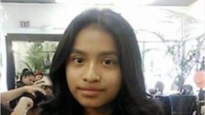 Buscan a joven latina desaparecida de Waukegan