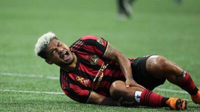 Minuto MLS: Puede Atlanta aspirar a volver a ganar la MLS Cup sin Josef Martínez?