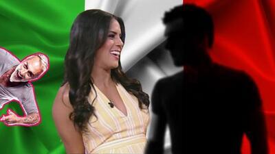 Francisca Lachapel confiesa por qué no muestra a su novio italiano (aclara que no es Gianluca Vacchi)