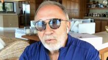 """""""Ayudar más al prójimo"""", la clave que Emilio Estefan cree será necesaria para lograr la recuperación tras la pandemia"""