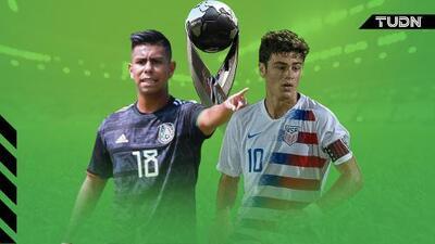 Las 10 figuras a seguir en el Mundial Sub-17